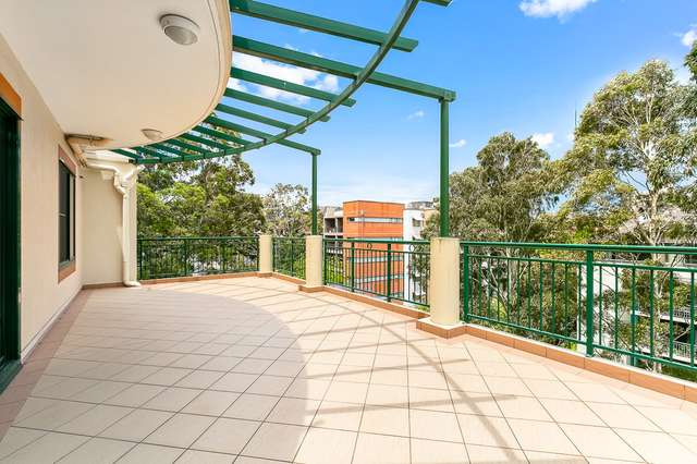 25/7 Freeman Road, Chatswood NSW 2067