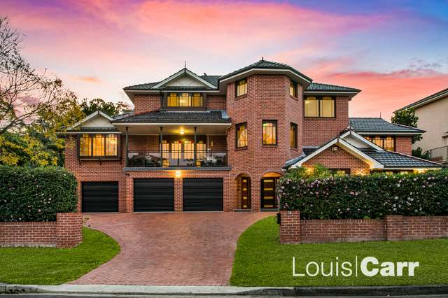 8 Millers Way, West Pennant Hills NSW 2125