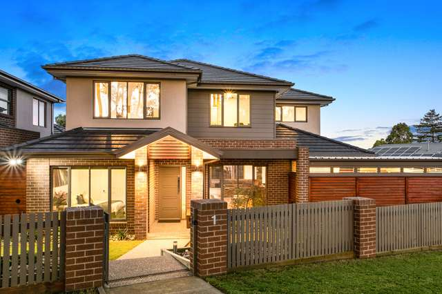 1/241 Soldiers Road, Beaconsfield VIC 3807