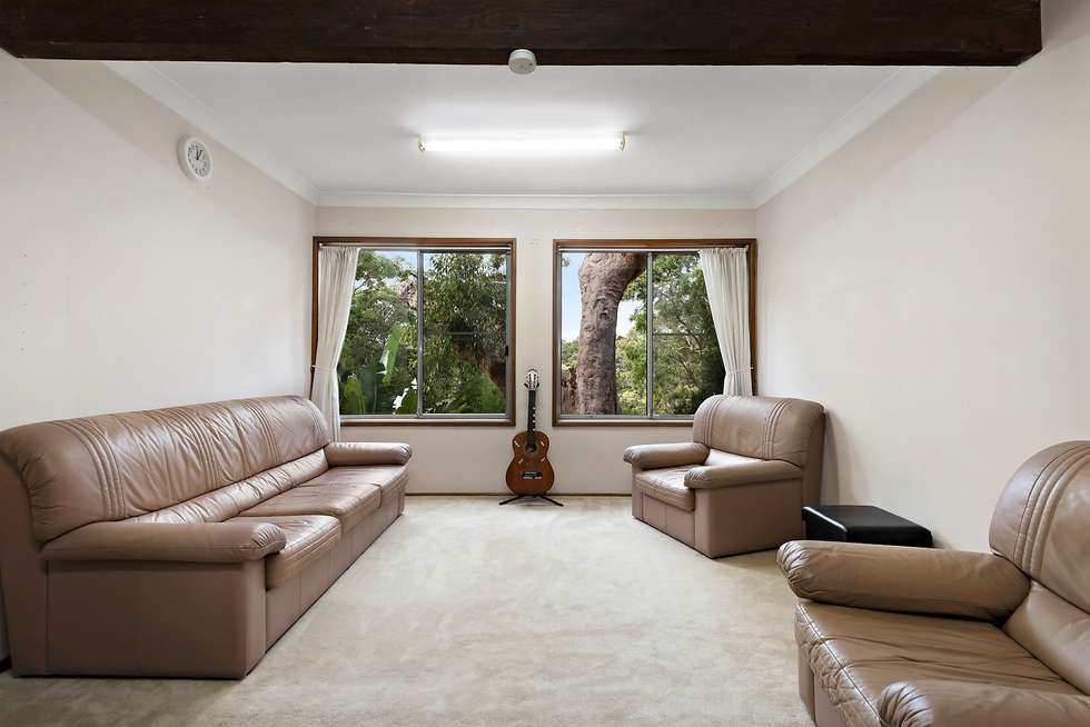 Second view of Homely house listing, 23 Forbes Crescent, Engadine NSW 2233