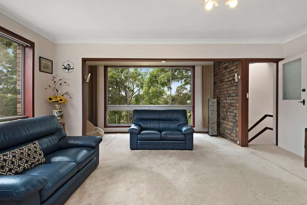 Third view of Homely house listing, 23 Forbes Crescent, Engadine NSW 2233