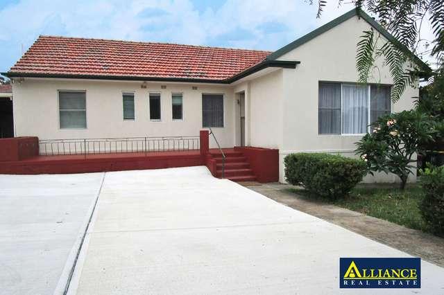 10 Peffer Street, Panania NSW 2213