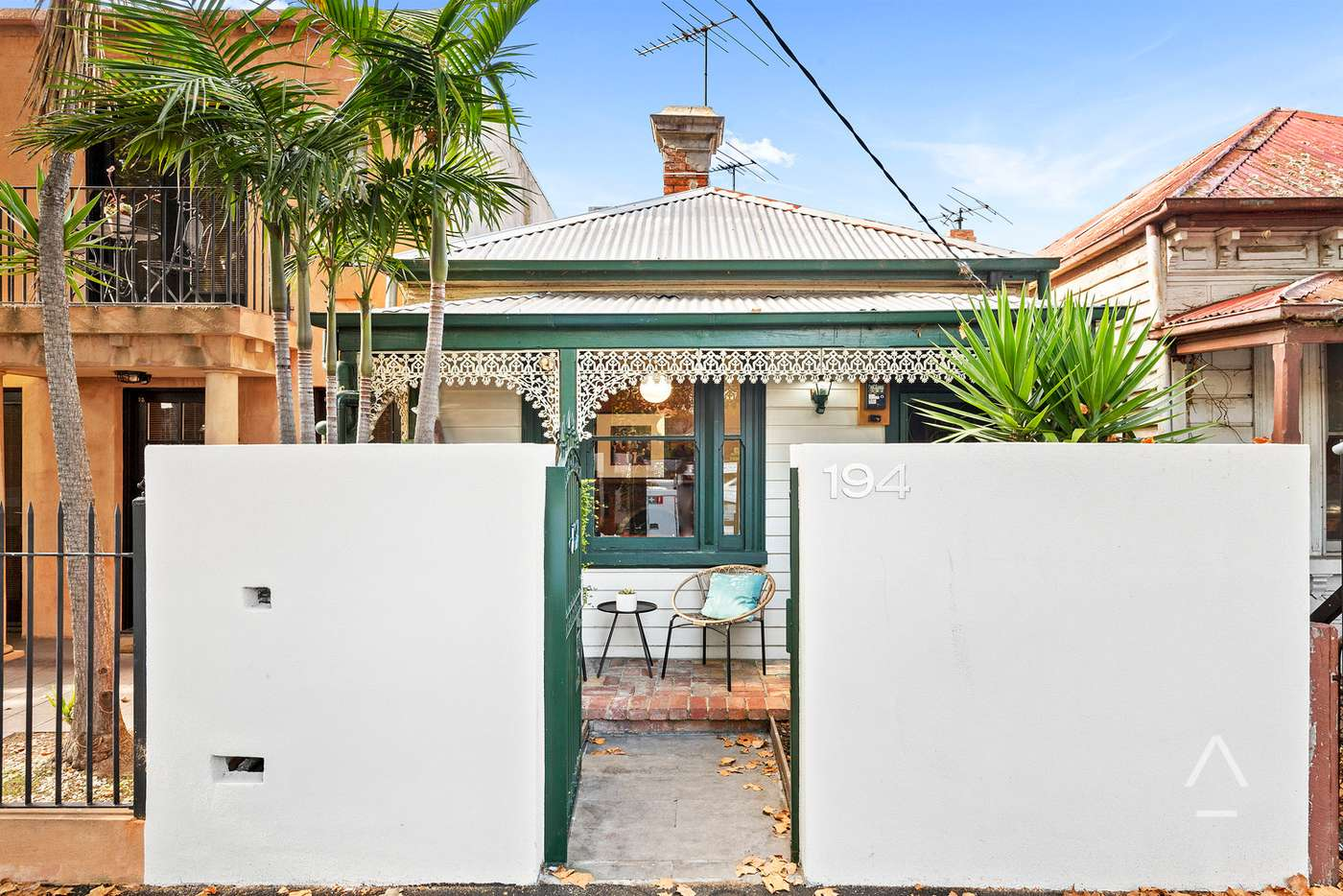 Main view of Homely house listing, 194 Clark Street, Port Melbourne VIC 3207