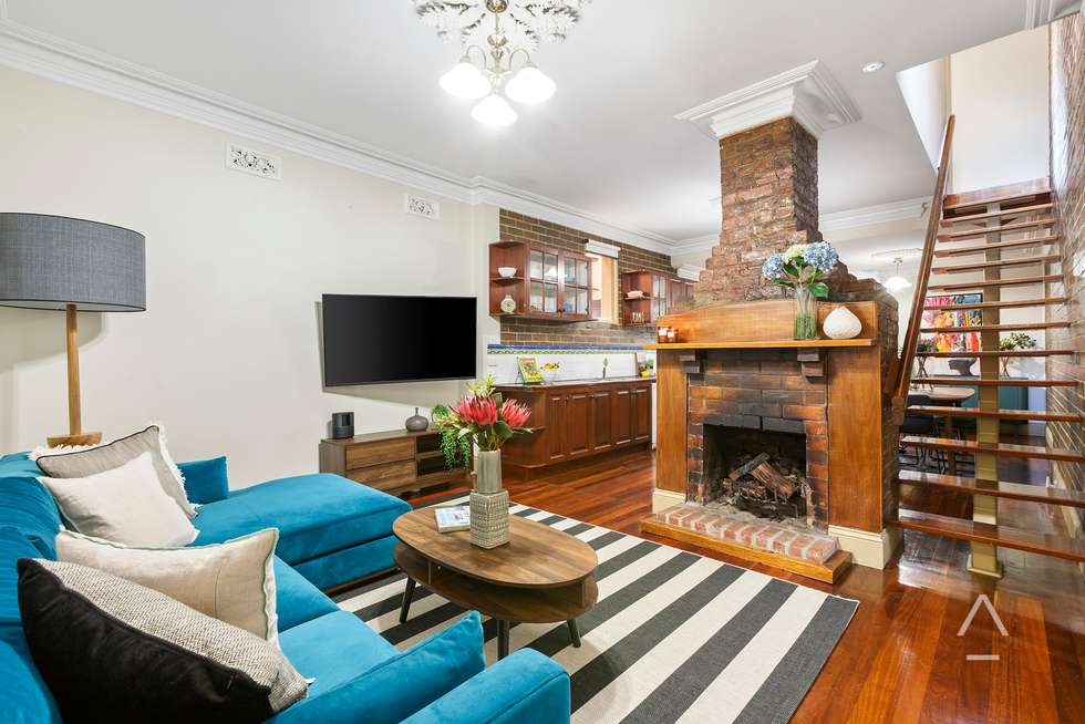 Second view of Homely house listing, 194 Clark Street, Port Melbourne VIC 3207