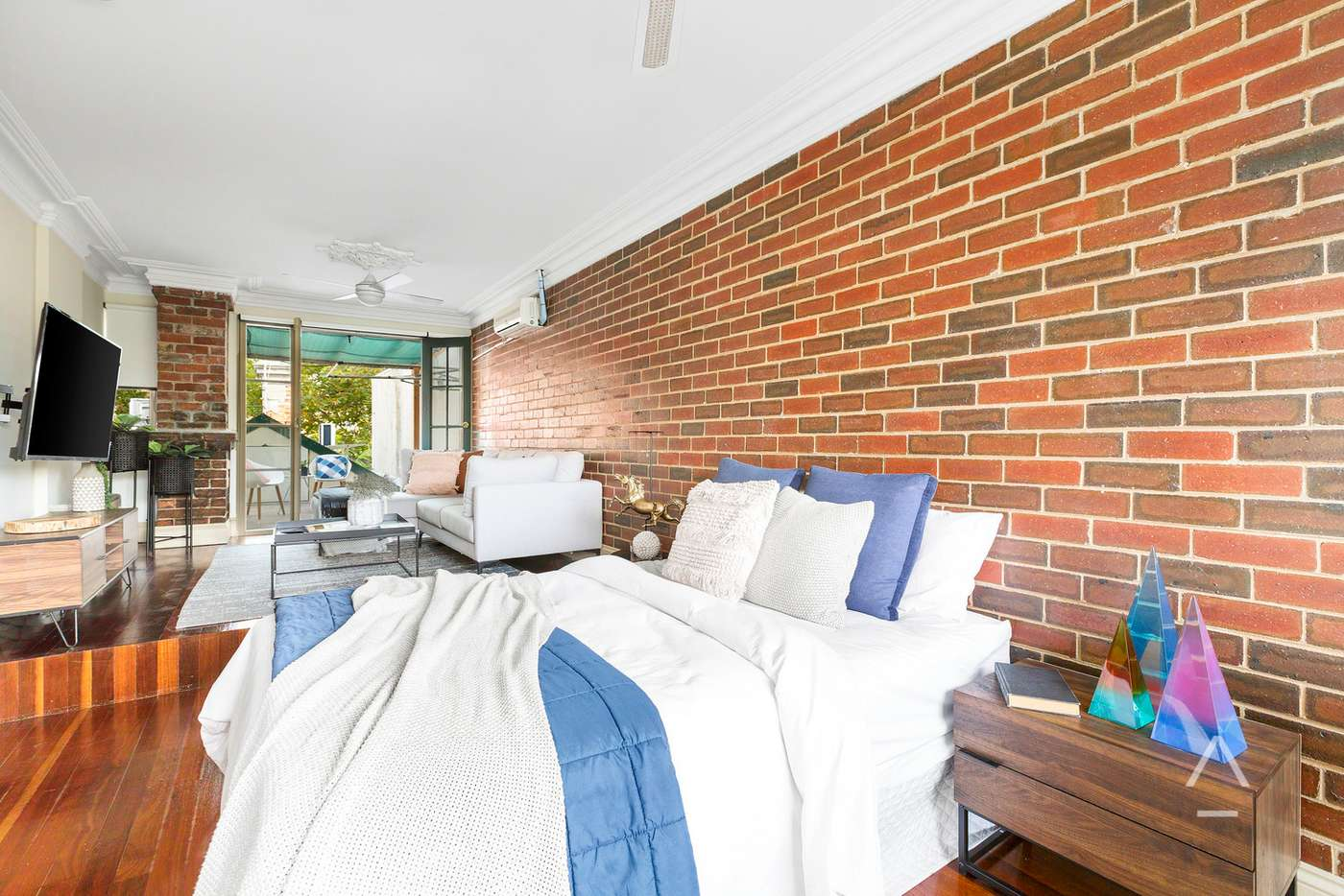 Sixth view of Homely house listing, 194 Clark Street, Port Melbourne VIC 3207