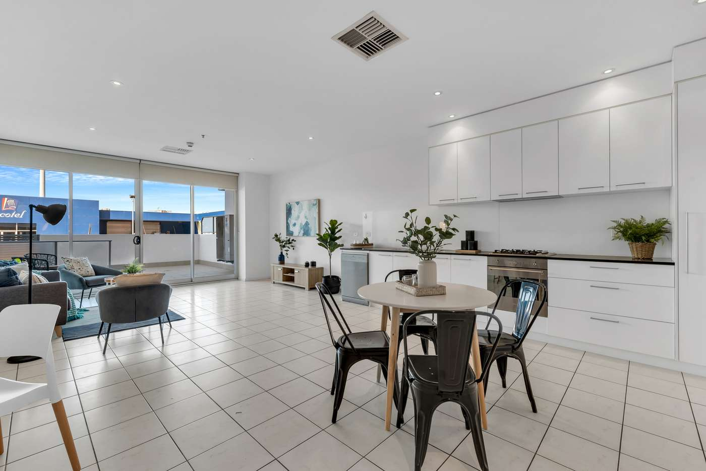 Main view of Homely apartment listing, 3/100 Rose Terrace, Wayville SA 5034