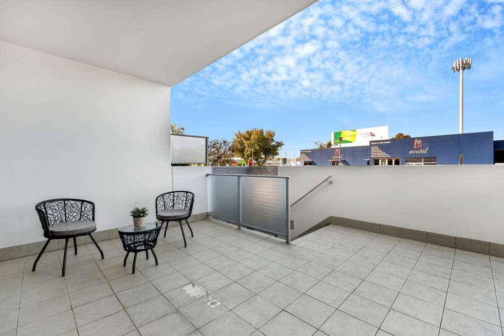 Second view of Homely apartment listing, 3/100 Rose Terrace, Wayville SA 5034
