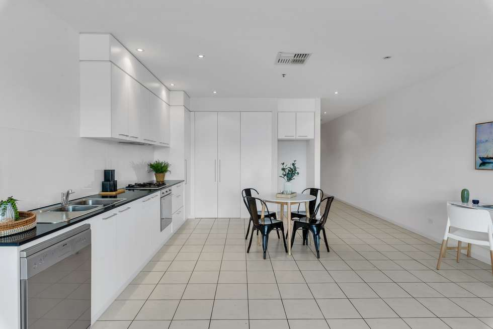 Third view of Homely apartment listing, 3/100 Rose Terrace, Wayville SA 5034