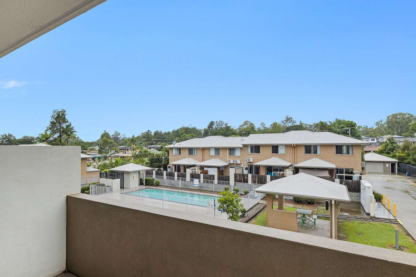 Main view of Homely apartment listing, Level 1/31/29-33 Juers Street, Kingston QLD 4114