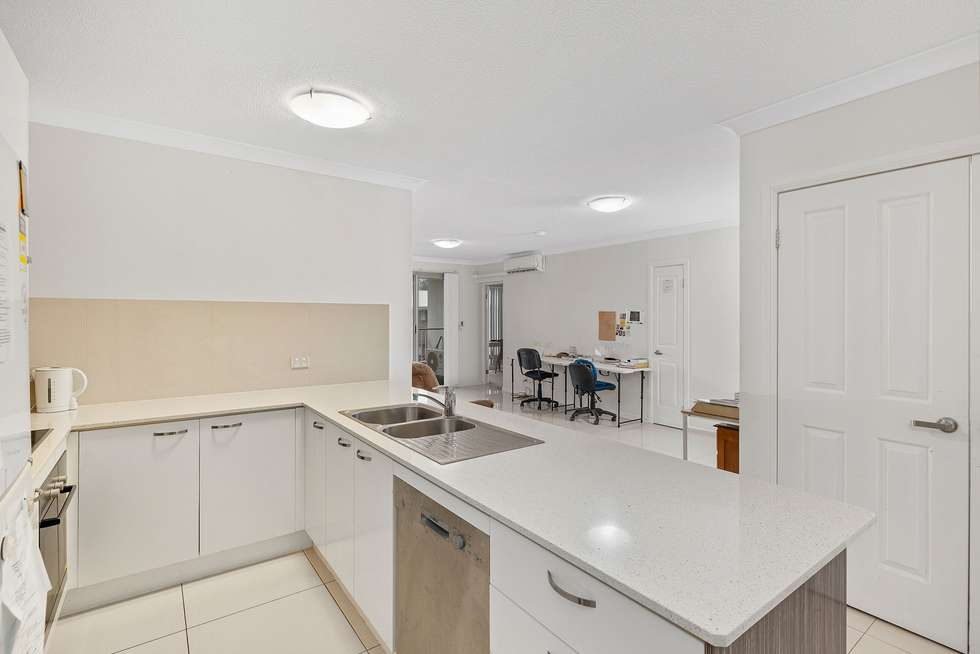 Second view of Homely apartment listing, Level 1/31/29-33 Juers Street, Kingston QLD 4114
