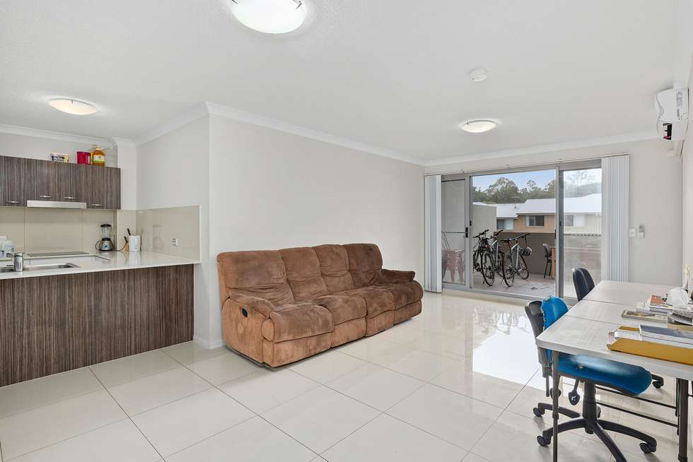 Third view of Homely apartment listing, Level 1/31/29-33 Juers Street, Kingston QLD 4114