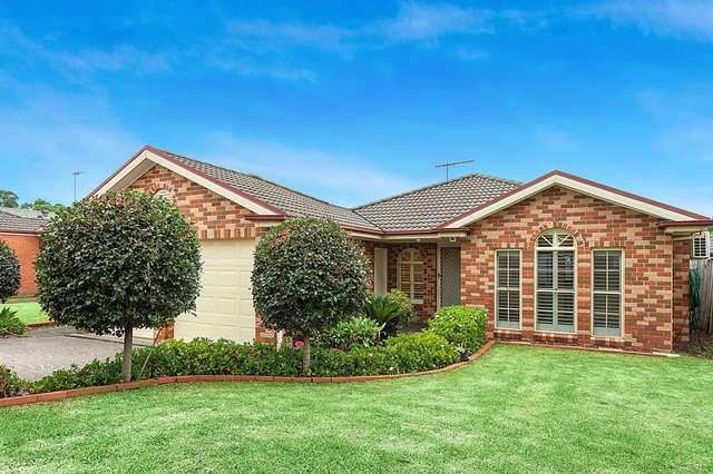 46 Lucas Circuit, Kellyville NSW 2155