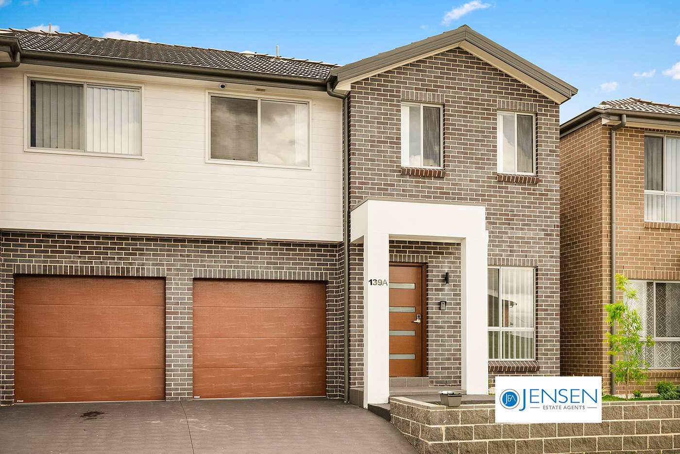 Main view of Homely house listing, 139A Kensington Park Road, Riverstone NSW 2765