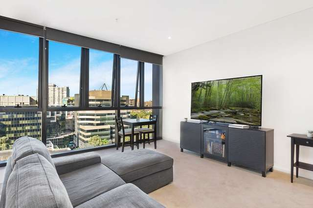 1120/45 Macquarie Street, Parramatta NSW 2150