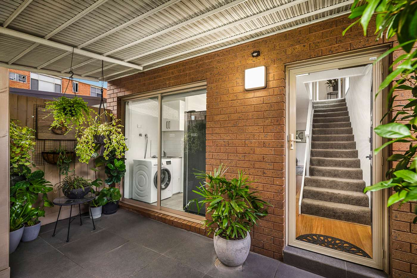 Main view of Homely townhouse listing, 5/57 Buckley Street, Moonee Ponds VIC 3039
