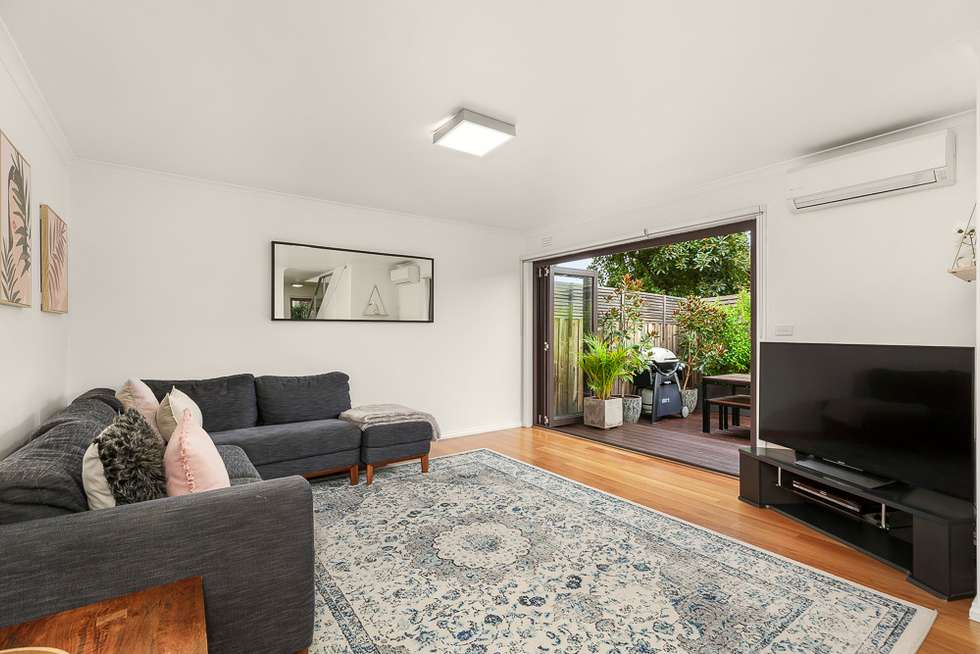 Third view of Homely townhouse listing, 5/57 Buckley Street, Moonee Ponds VIC 3039
