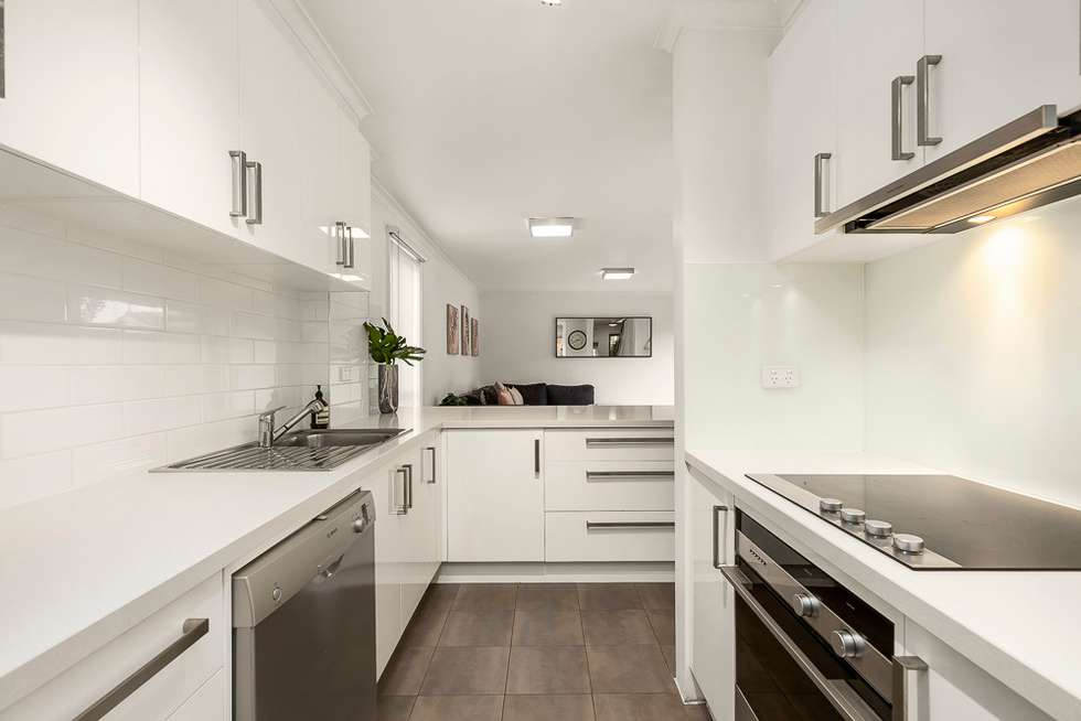Fourth view of Homely townhouse listing, 5/57 Buckley Street, Moonee Ponds VIC 3039