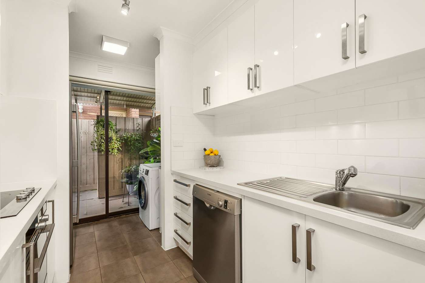 Fifth view of Homely townhouse listing, 5/57 Buckley Street, Moonee Ponds VIC 3039
