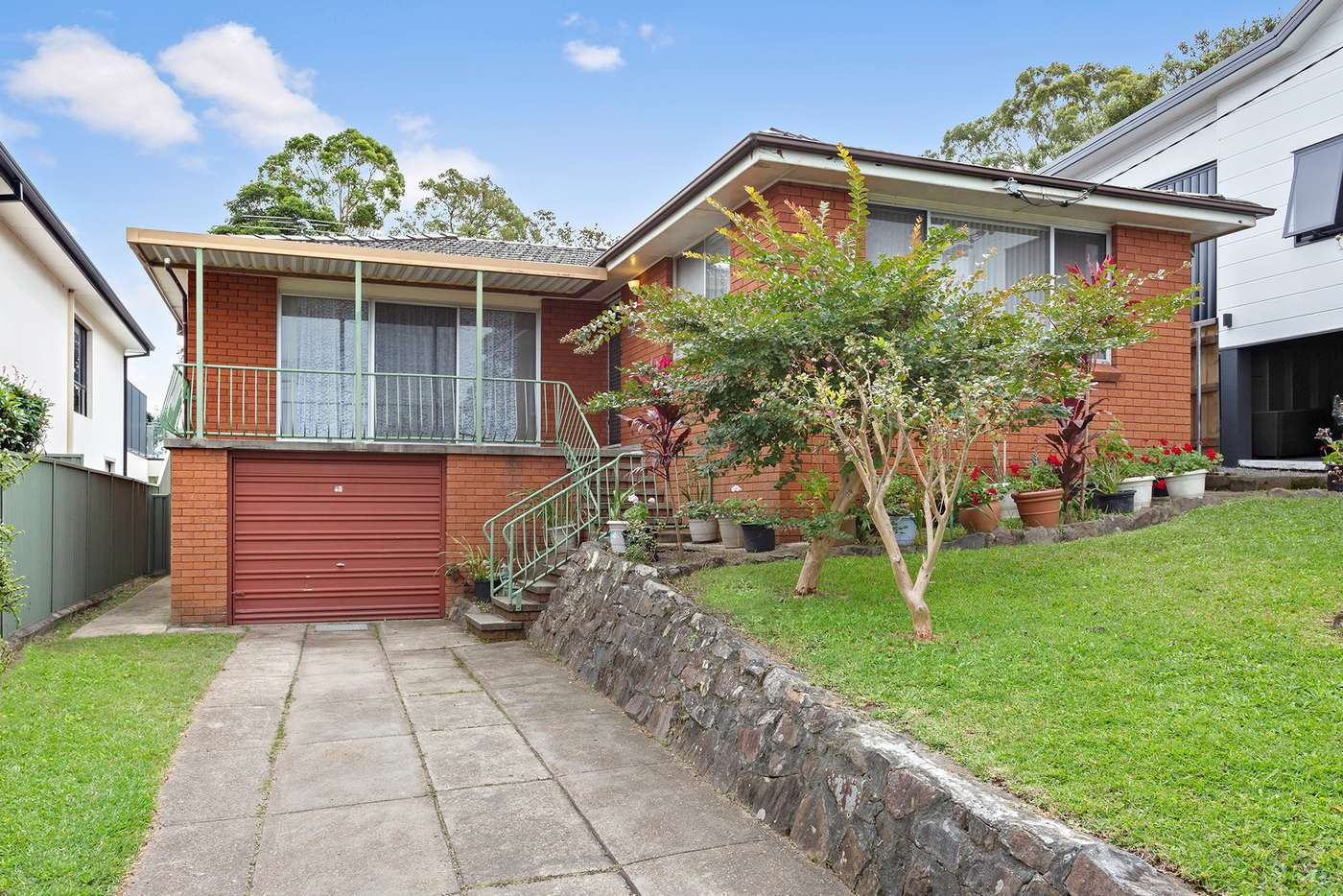 Main view of Homely house listing, 41 Algona Road, Charlestown NSW 2290