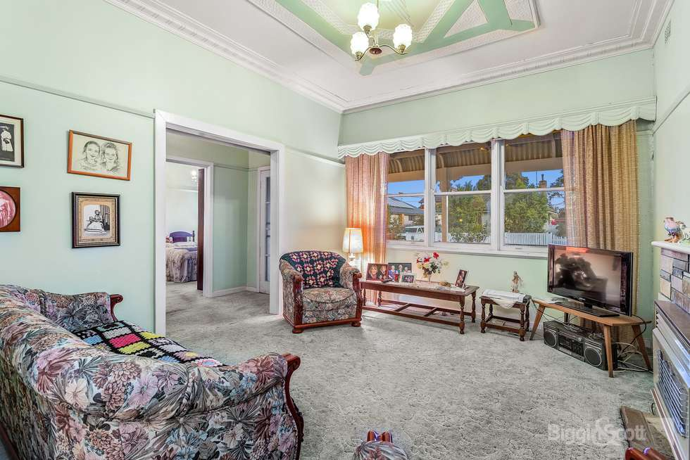 Second view of Homely house listing, 2A Pitt Street, West Footscray VIC 3012