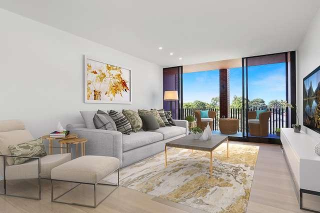3205/6 Grove Street, Dulwich Hill NSW 2203
