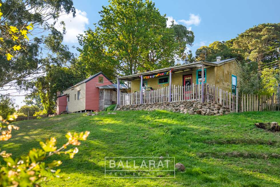 Third view of Homely house listing, 25 Gillespie Street, Linton VIC 3360