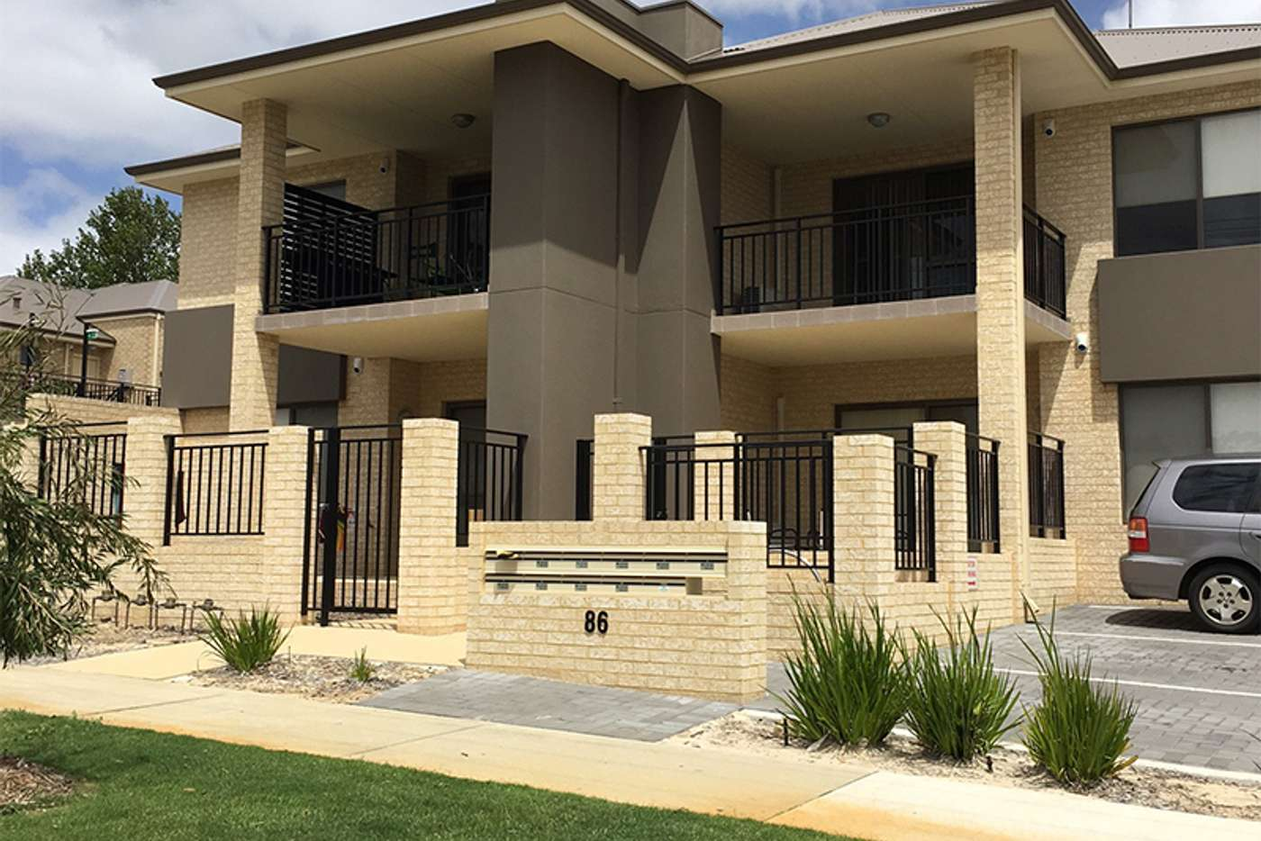 Main view of Homely apartment listing, 7/86 Moreing Street, Redcliffe WA 6104