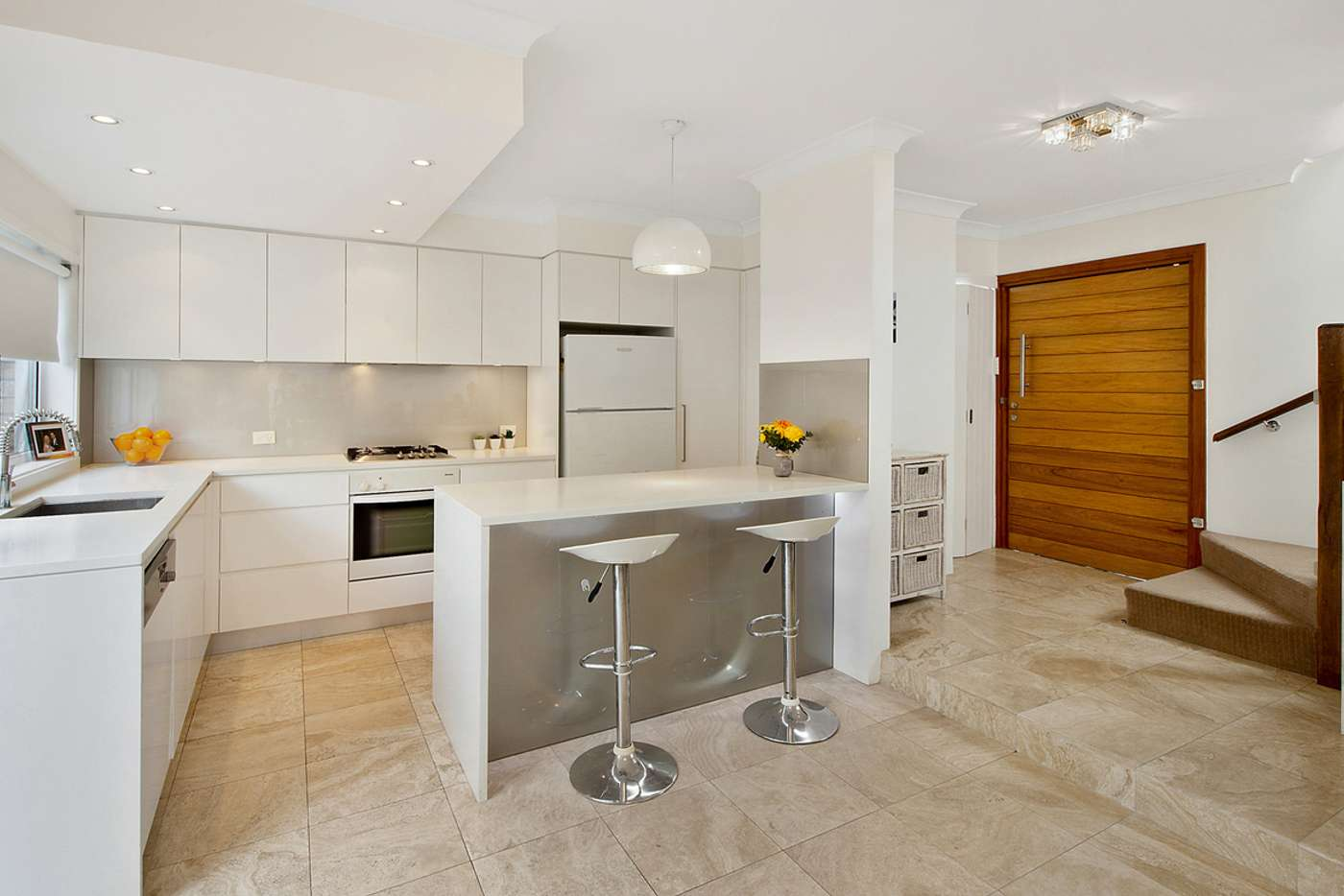 Main view of Homely townhouse listing, 2/205 Woodland Street, Balgowlah NSW 2093