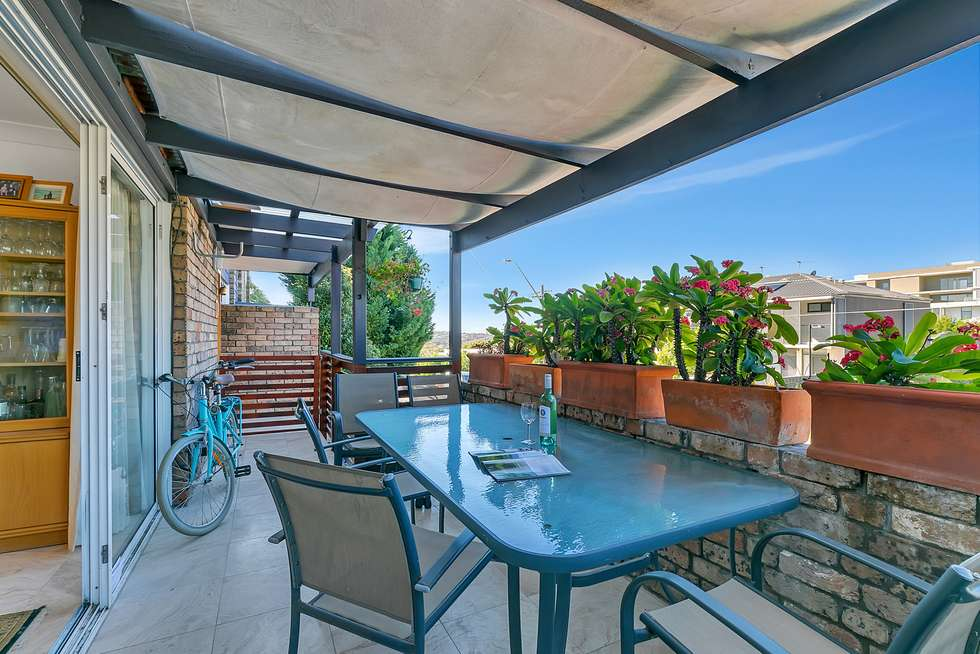 Second view of Homely townhouse listing, 2/205 Woodland Street, Balgowlah NSW 2093