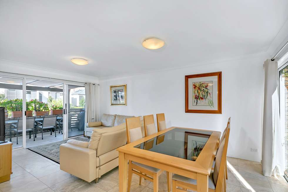Third view of Homely townhouse listing, 2/205 Woodland Street, Balgowlah NSW 2093