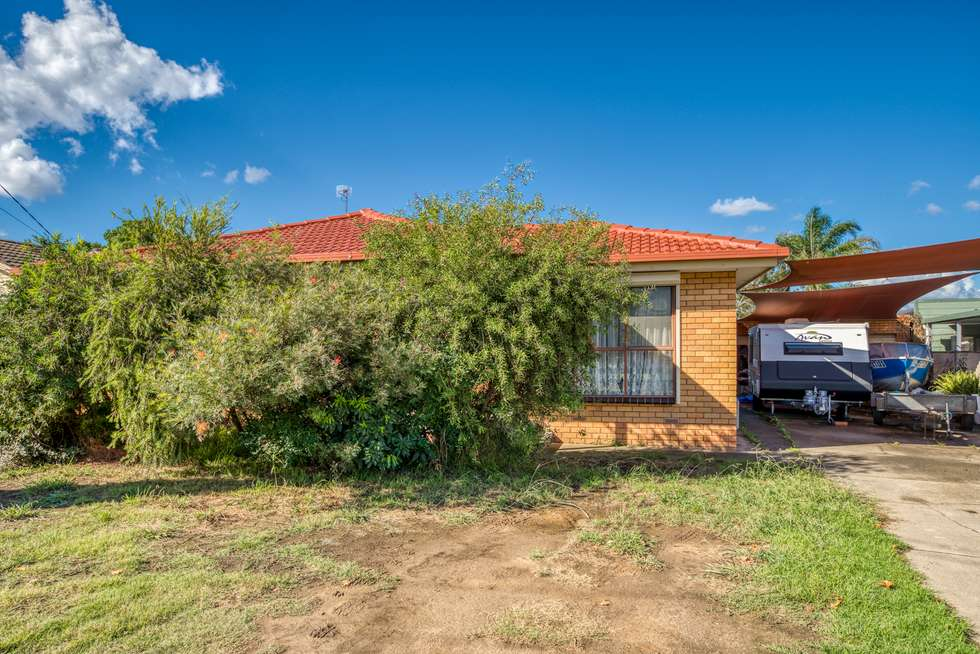 Second view of Homely house listing, 4 Ruby Road, Wodonga VIC 3690