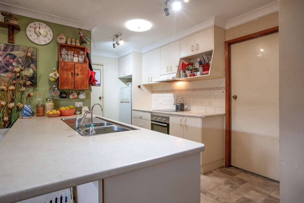 Fourth view of Homely house listing, 4 Ruby Road, Wodonga VIC 3690