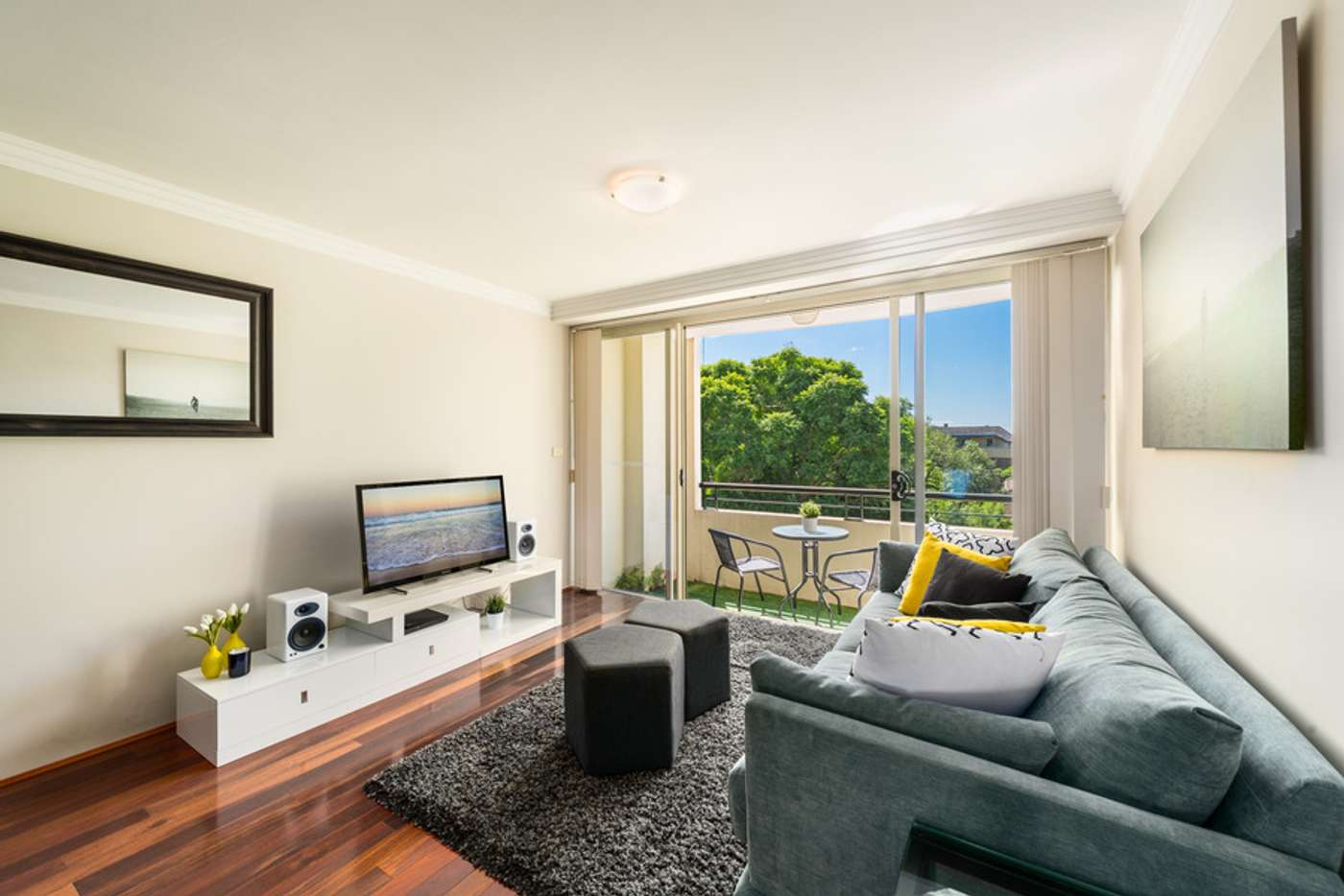 Main view of Homely apartment listing, 13/19A Young Street, Neutral Bay NSW 2089