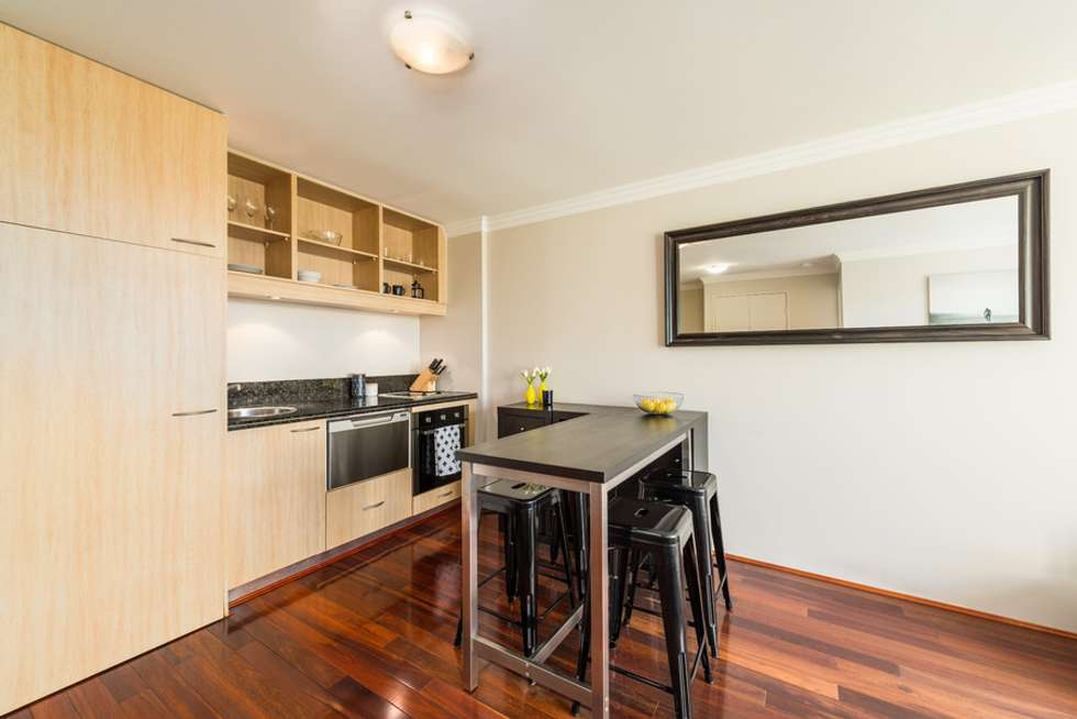 Second view of Homely apartment listing, 13/19A Young Street, Neutral Bay NSW 2089
