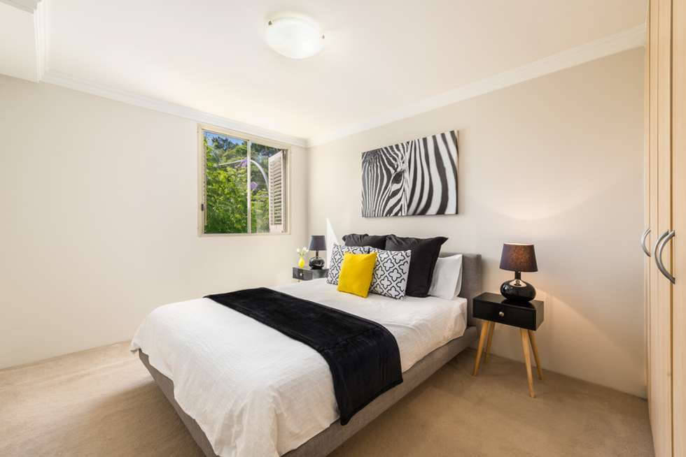 Third view of Homely apartment listing, 13/19A Young Street, Neutral Bay NSW 2089