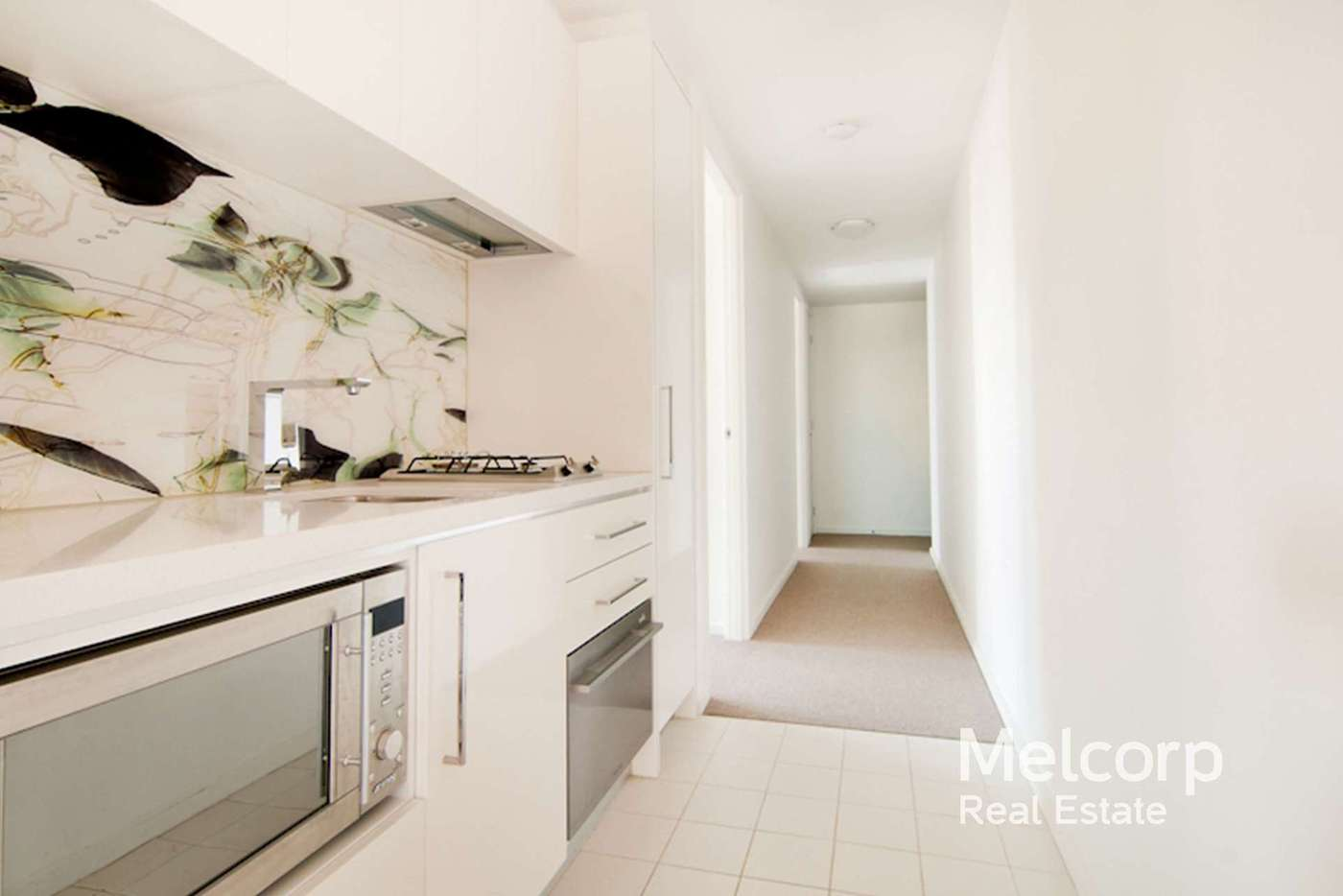Main view of Homely apartment listing, 202/300 Young Street, Fitzroy VIC 3065