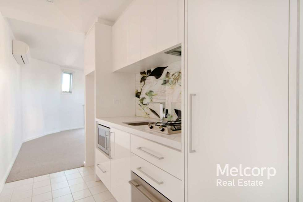 Second view of Homely apartment listing, 202/300 Young Street, Fitzroy VIC 3065