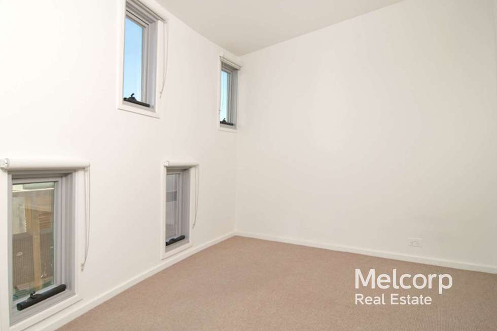 Third view of Homely apartment listing, 202/300 Young Street, Fitzroy VIC 3065
