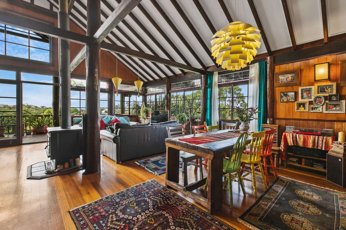 Main view of Homely house listing, 91 Paterson Street, Byron Bay NSW 2481