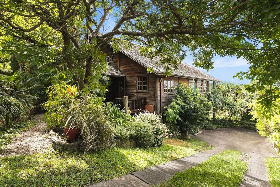 Second view of Homely house listing, 91 Paterson Street, Byron Bay NSW 2481