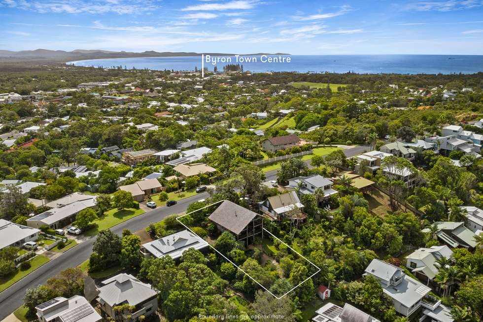 Third view of Homely house listing, 91 Paterson Street, Byron Bay NSW 2481