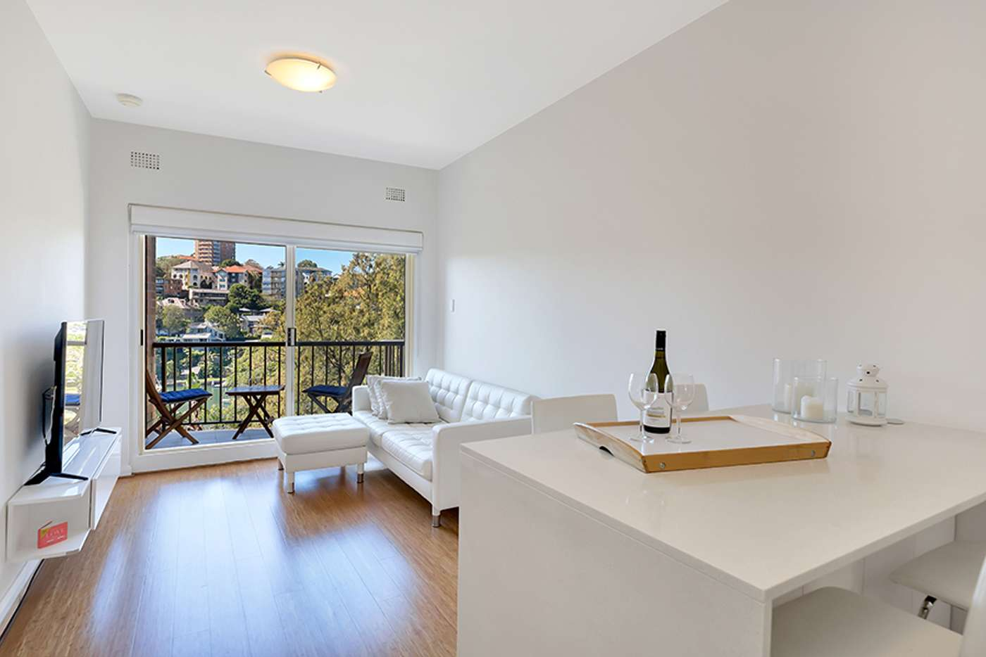 Main view of Homely apartment listing, 3/5 Kareela Road, Cremorne Point NSW 2090