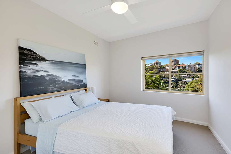 Fourth view of Homely apartment listing, 3/5 Kareela Road, Cremorne Point NSW 2090