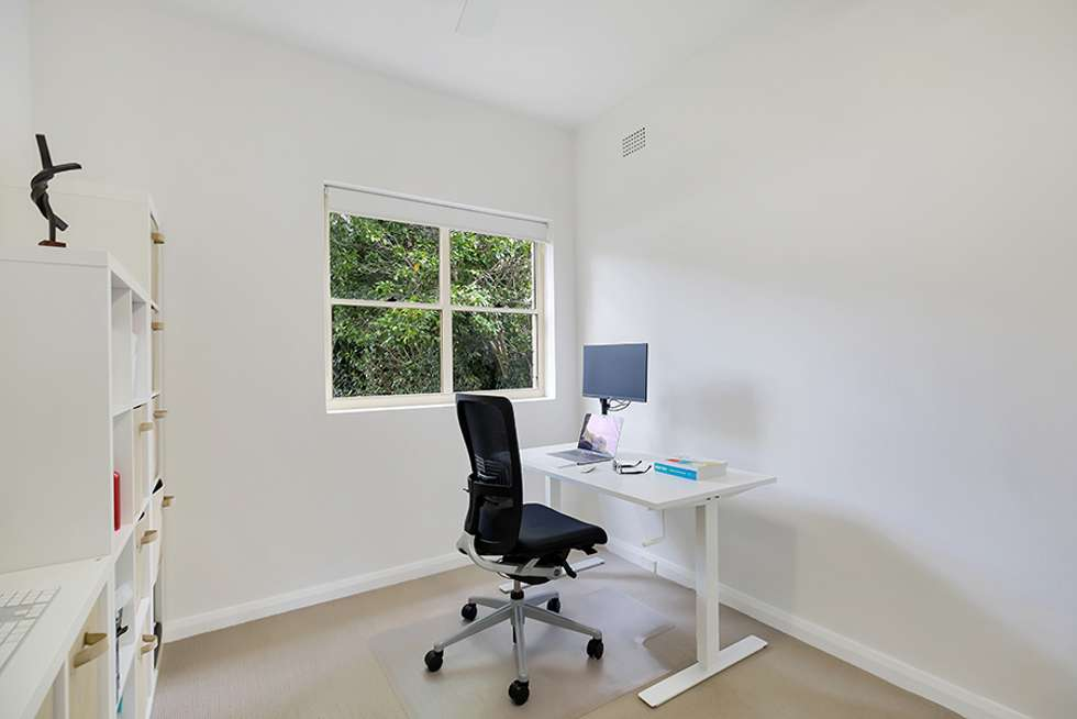 Fifth view of Homely apartment listing, 3/5 Kareela Road, Cremorne Point NSW 2090