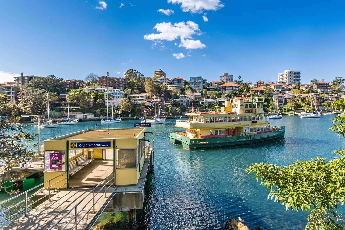 Sixth view of Homely apartment listing, 3/5 Kareela Road, Cremorne Point NSW 2090
