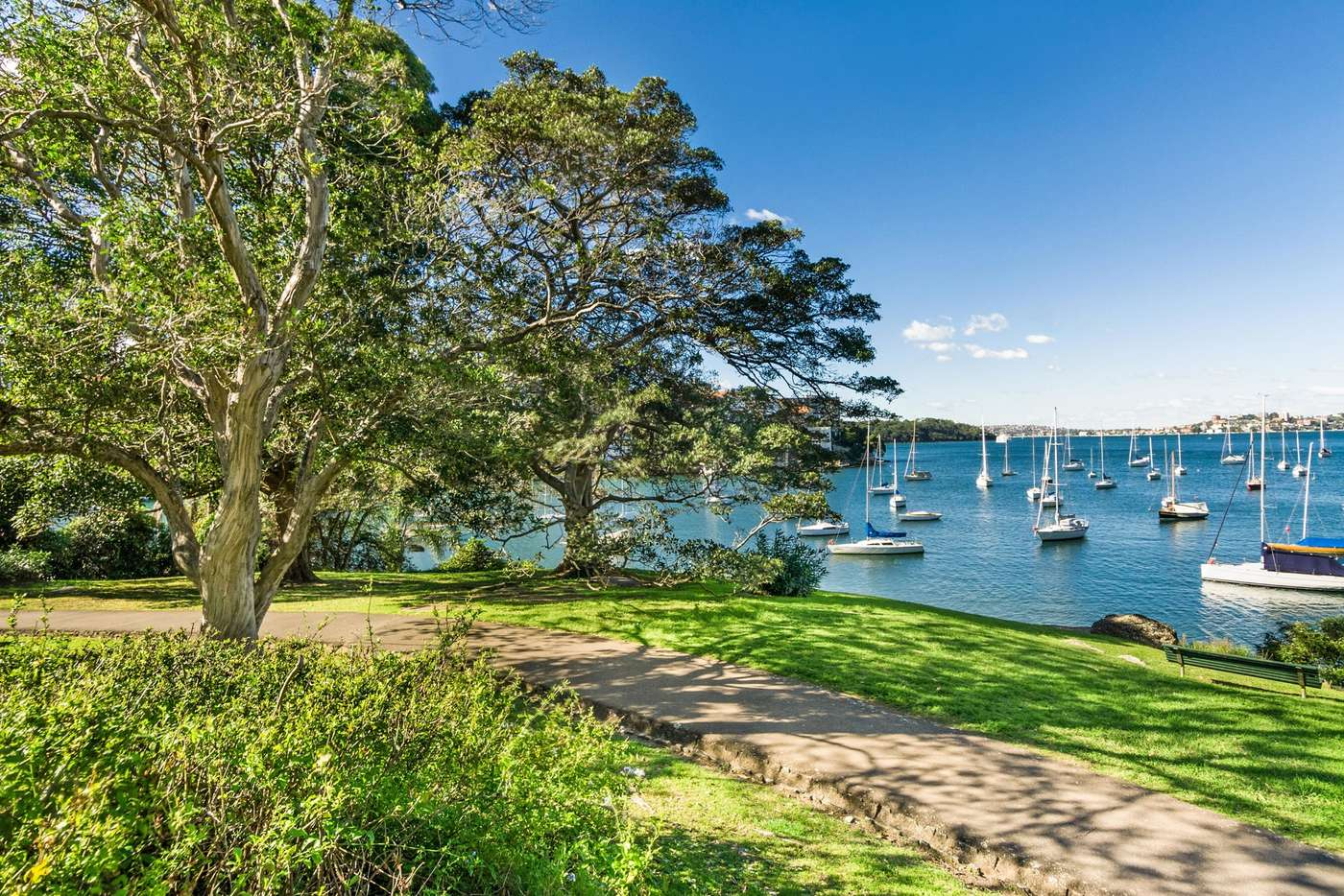 Seventh view of Homely apartment listing, 3/5 Kareela Road, Cremorne Point NSW 2090