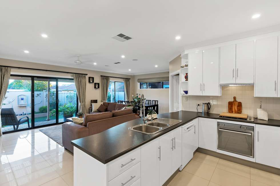 Second view of Homely house listing, 4 Stuart Street, Glandore SA 5037