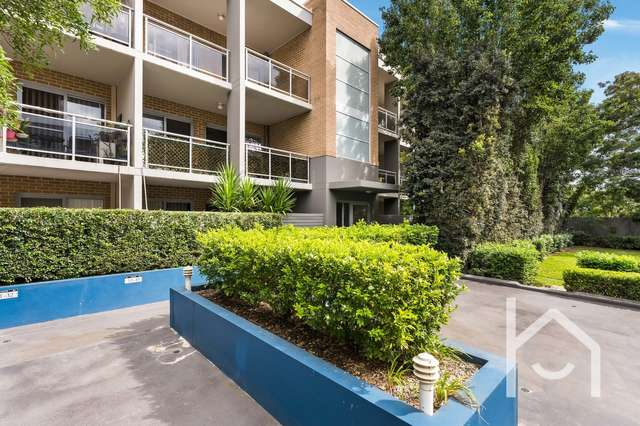 45/7-9 King Street, Campbelltown NSW 2560