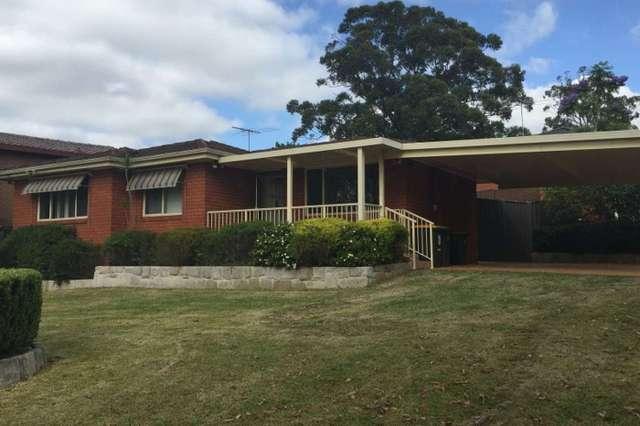 29 Olola Avenue, Castle Hill NSW 2154
