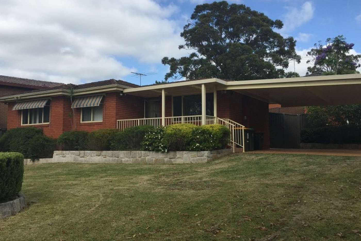 Main view of Homely house listing, 29 Olola Avenue, Castle Hill NSW 2154